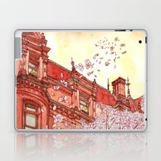 Bostonia Laptop & iPad Skin