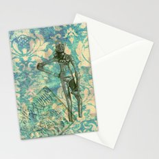 Dance baby, dance Stationery Cards