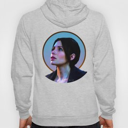 Sameen Shaw - Person of Interest Hoody