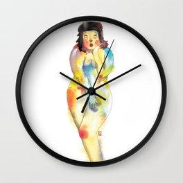 Ops Wall Clock