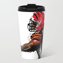 AJ Green Travel Mug