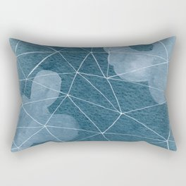 Organic growth Rectangular Pillow