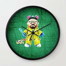 Making Bad Wall Clock