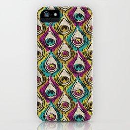 Eyeful/Jewel iPhone Case