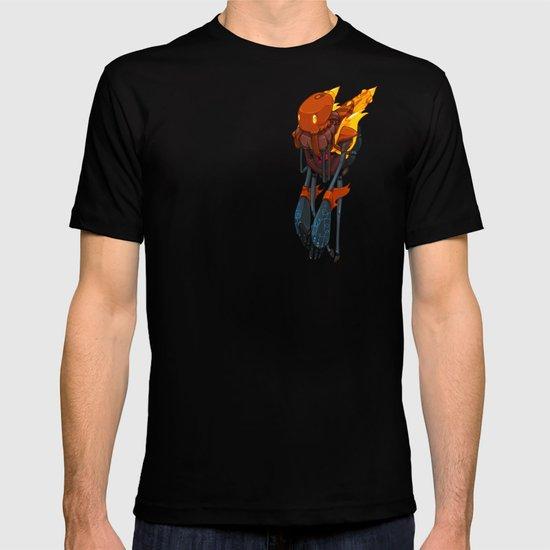 Phobos T-shirt