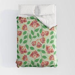 Ferninandosa Flower Comforters