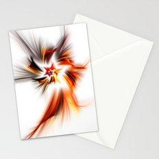 Devil's Star Stationery Cards