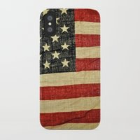 history iPhone & iPod Cases featuring History by Chris Klemens