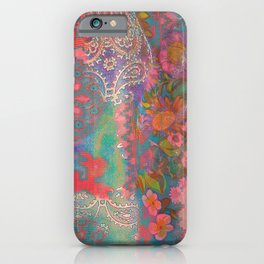 Tracy Porter / Poetic Wanderlust: Good Vibes Only iPhone Case