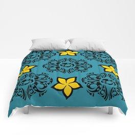 Pua Manu Comforters