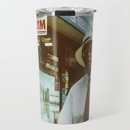 9th Ave Street Scene - Circa 2016 Travel Mug