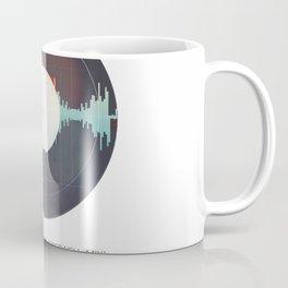 BREAKBEAT Coffee Mug