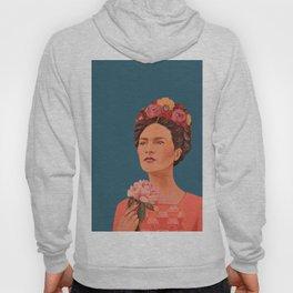 moi, Frida! Hoody