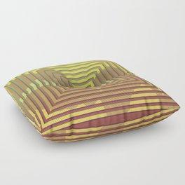 TOPOGRAPHY 2017-018 Floor Pillow