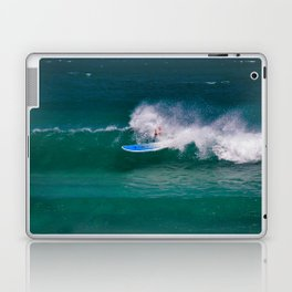 The Surfer Laptop & iPad Skin