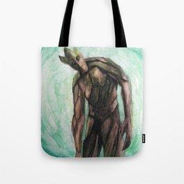 Groot Tote Bag