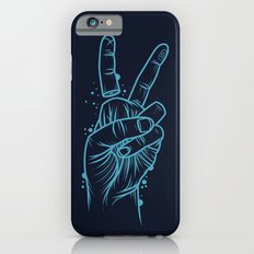 False Peace iPhone 6 Slim Case