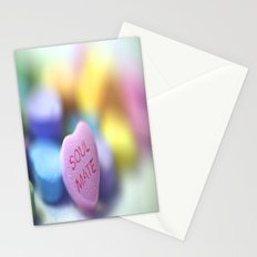 Soul Mate Stationery Cards