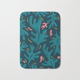 Eat your Greens Bath Mat