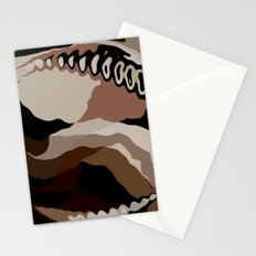 Around the Horn Stationery Cards