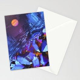 Mineralia Stationery Cards