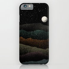 Mountains Beyond Mountains iPhone 6s Slim Case