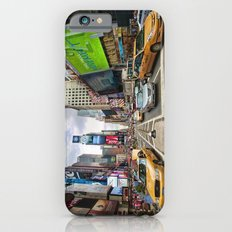Time Square iPhone 6s Slim Case