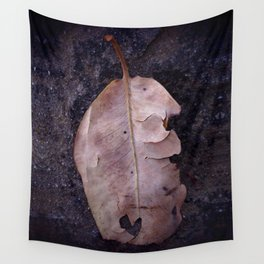 Torn Love Wall Tapestry