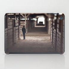 The Stalls iPad Case