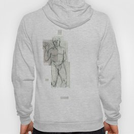 the stand Hoody