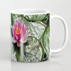Lily Pads Mug