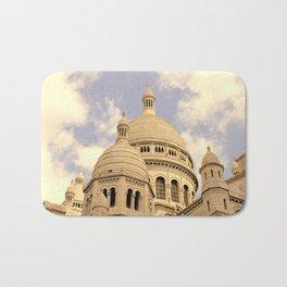Sacre Coeur Bath Mat