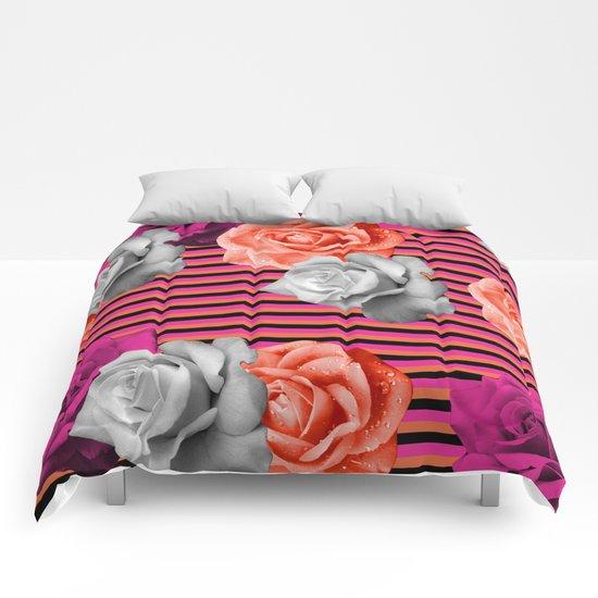 Testing Model Comforters