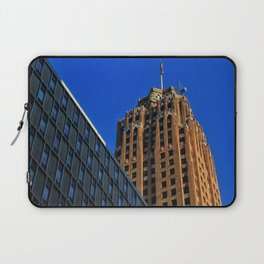 Chasing The Guardian Laptop Sleeve