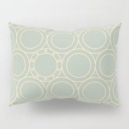 Saucers Pillow Sham