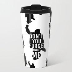 don't Metal Travel Mug