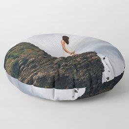 Ethereal 03 Floor Pillow