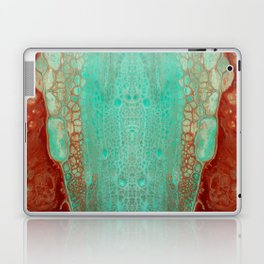 Aligator Laptop & iPad Skin