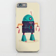 :::Mini Robot-Arpax::: Slim Case iPhone 6s