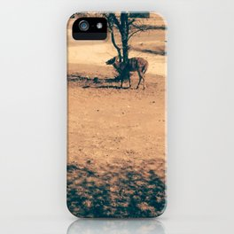Nature's Calmest iPhone Case