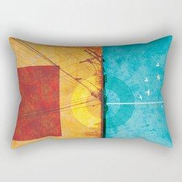 Headspace Rectangular Pillow