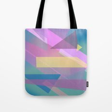 Abstract Pattern Design 1  Tote Bag