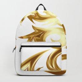 Dragon animal beast creature Backpack
