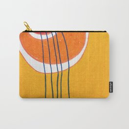 Pebble Hugs Carry-All Pouch
