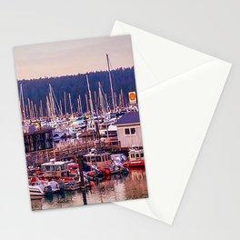 Boatscape Stationery Cards