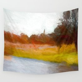 Idylle Wall Tapestry