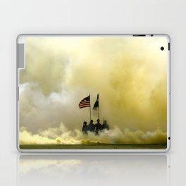 US Army Graduation - Panoramic Laptop & iPad Skin