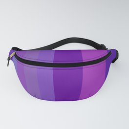 Purplerys Fanny Pack