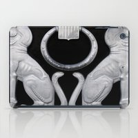 justice iPad Cases featuring Justice by Bella Blue Photography