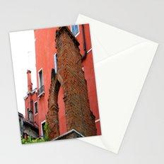 Venice Architecture Stationery Cards